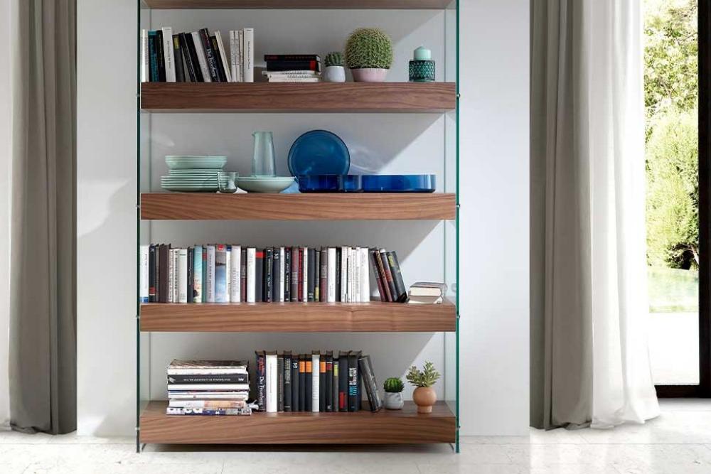 Teletrabajo, muebles para una zona de trabajo en casa ideal estantería